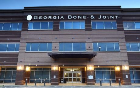 Georgia Bon & Joint
