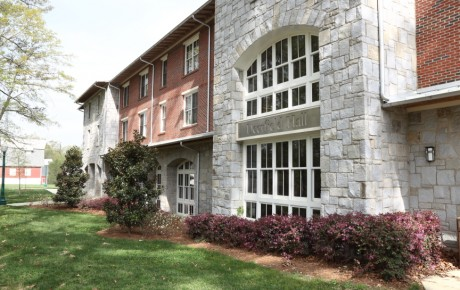 Berry College Student Housing