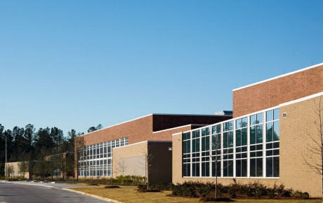 New Hampstead High School
